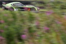 GINETTA GT4 SUPERCUP, Knockhill