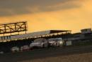 BTCC, Silverstone