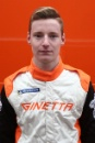 Adam Smalley JHR Developments Ginetta Junior
