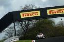 BRITISH GT, Oulton Park