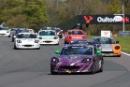 GINETTA GT5 CHALLENGE, GRDC Plus