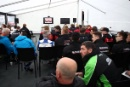 British GT drivers briefing