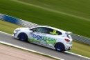 Daniel Rowbottom (GBR) DRM Renault Clio Cup