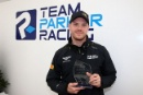 Callum MacLeod Team Parker Racing Bentley Continental GT3 Sunoco fastest lap