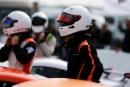 GINETTA RACING DRIVERS CLUB, Rockingham