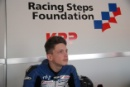 Rory Skinner (GBR) Racing Steps Foundation