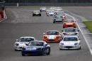 GINETTA GT5 CHALLENGE, Silverstone
