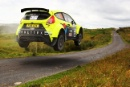 BRC, Nicky Grist Stages