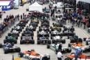 SILVERSTONE CLASSIC, FIA Masters Historic Formula One