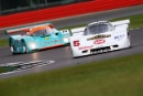 SILVERSTONE CLASSIC, Group C