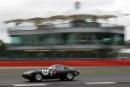 SILVERSTONE CLASSIC, Jaguar Classic Challenge