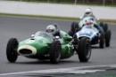 SILVERSTONE CLASSIC, Maserati HGPCA Pre 66 GP