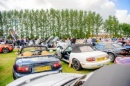 SILVERSTONE CLASSIC, Car Clubs
