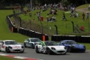 GINETTA GT5 CHALLENGE, Ginetta Racing Drivers Club +