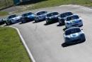 GINETTA GT5 CHALLENGE, Zandvoort