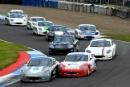 GINETTA GT5 CHALLENGE, Knockhill