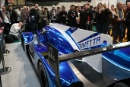 GENERAL, Autosport International