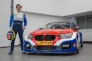 BTCC, Stephen Jelley Team Parker Car Launch