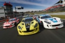 GINETTA GT4 SUPERCUP, Brands Hatch