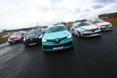 CLIO CUP, Clio Junior Media Day