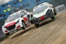 GENERAL, British Rallycross
