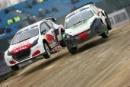 GENERAL, British Rallycross