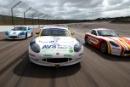 GINETTA GT5 CHALLENGE, Ginetta GT5 Challenge