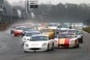 GINETTA GT5 CHALLENGE, Oulton Park