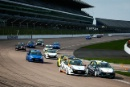 MICHELIN CLIO CUP, Rockingham