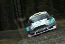 BRC, Pirelli International Rally