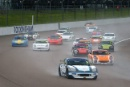 GINETTA GT5 CHALLENGE, Rockingham
