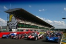 FIA WEC, Le Mans Test Day