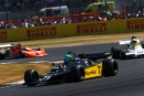 GENERAL, FIA Masters Historic Formula One