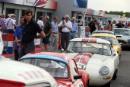 SILVERSTONE CLASSIC, RAC Tourist Trophy Pre 1963 GT