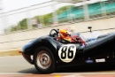 SILVERSTONE CLASSIC, Stirling Moss Pre 1961 Sports Cars