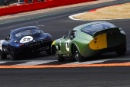 SILVERSTONE CLASSIC, International Trophy for Pre 1996 Classic GT