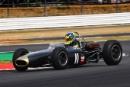 SILVERSTONE CLASSIC, Adrian Flux Pre 1966 GP