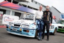 SILVERSTONE CLASSIC, Historic Touring Car Challenge