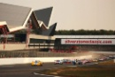 SILVERSTONE CLASSIC, Yokohama FIA Masters Historic Sportscars