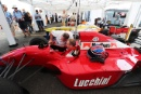 SILVERSTONE CLASSIC, Legends of Modern F1