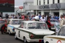 SILVERSTONE CLASSIC, Gallet Trophy for U2TC