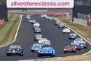 SILVERSTONE CLASSIC, Parades