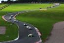 BRITISH GT, Donington Park