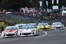 GINETTA GT4 SUPERCUP, Brands Hatch GP